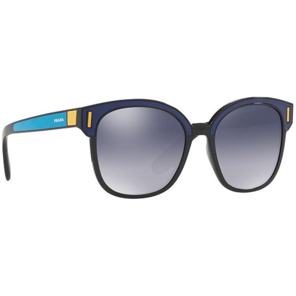 f07f06d55d04 NWT PRADA Special Project SPR 05US Sunglasses